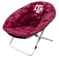 TX A&M Sphere Chair
