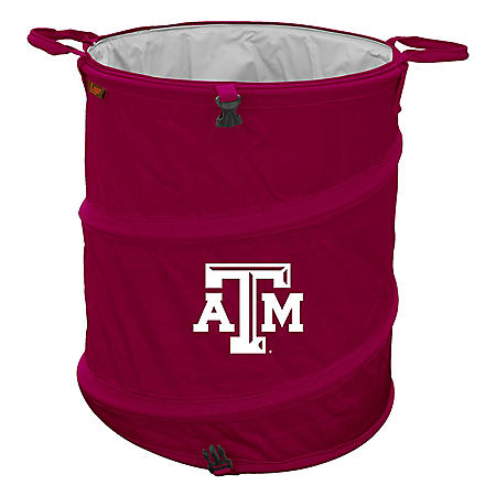 TX A&M Collapsible 3-in-1