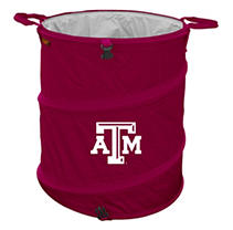 TX A & M Collapsible 3-in-1