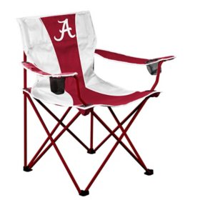 Licensed Big Boy Chair - Choose Your Team