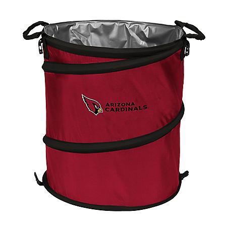 Arizona Cardinals Collapsible 3-in-1