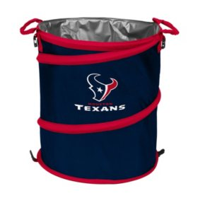 Houston Texans Collapsible 3-in-1