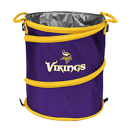 Minnesota Vikings Collapsible 3-in-1