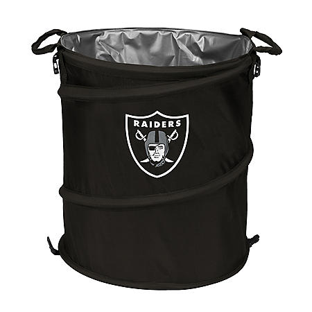 Oakland Raiders Collapsible 3-in-1