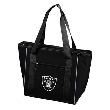 NFL 30-Can Cooler Tote