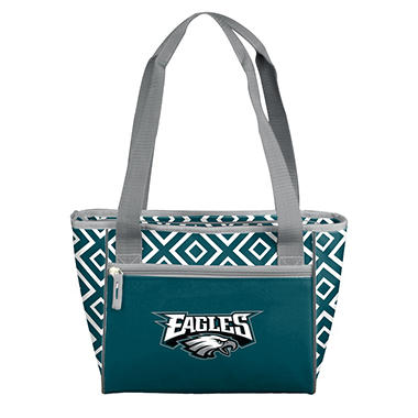 16 - Can Cooler Tote
