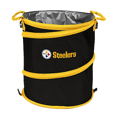 Pittsburgh Steelers Collapsible 3-in-1