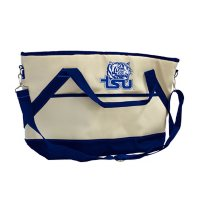 NCAA Canvas Cooler Tote - Tennessee State University