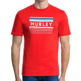 Hurley Men's Graphic Tee