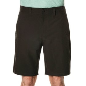Denali Mens' 4-Way Stretch Flat Front Short
