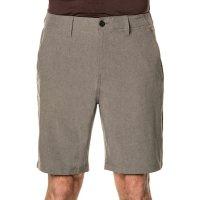 Denali Mens' 4-Way Stretch Flat Front Short