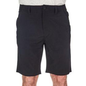 Denali Flat Front Hybrid Short