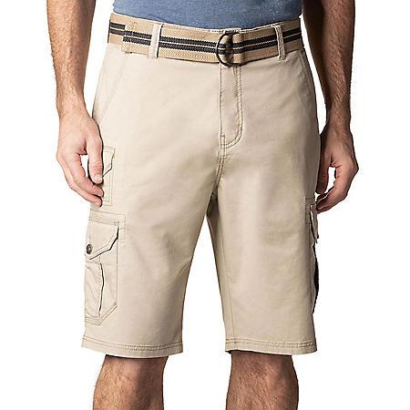 Iron Clothing Men's Cargo short
