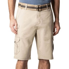 Iron Clothing Men's Cargo short