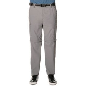 Denali Men's Zip Off Travel Pant