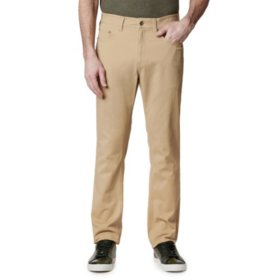 Iron Clothing Patriot Men's 5-Pocket Stretch Twill Pant