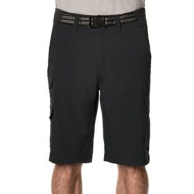 Denali Men's Multi Pocket Cargo Short