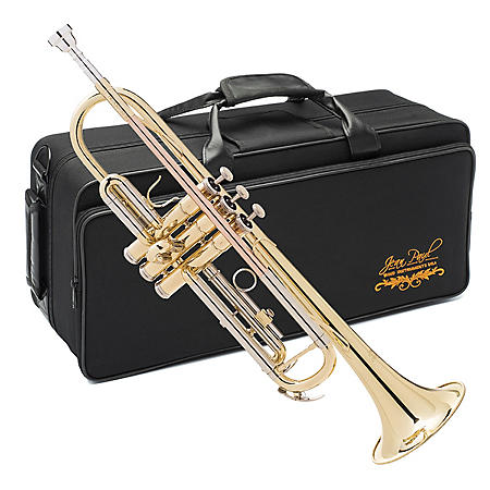 Intermediate Trumpet TR - 430 With Carrying Case