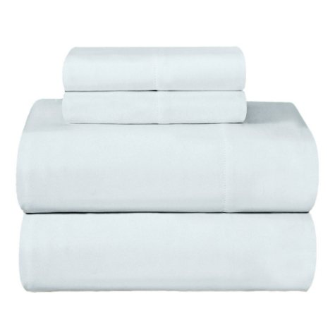 Brielle 100% Cotton Flannel Pillow Case Set (Assorted Colors and Sizes)