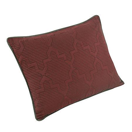 Brielle Casablanca Pillow Sham Set