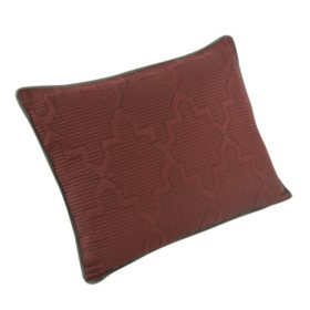 Brielle Casablanca Pillow Sham Set