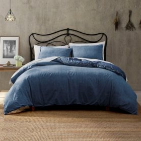 Brielle Home Callan Comforter Set (Various Sizes and Colors)