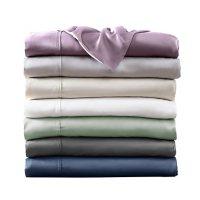 Valeron Tencel Modal Luxury Performance Sateen Pillowcase Set (Assorted Sizes & Colors)