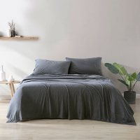 Brielle Tencel Modal Jersey Knit Sheet Set (Assorted Colors & Sizes)