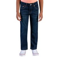 Levi's Boys' 511 Slim Fit Knit Denim Jean