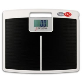 SlimPRO Low-Profile Home Healthcare Scale