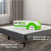 GhostBed All-in-One Foundation (Assorted Sizes)