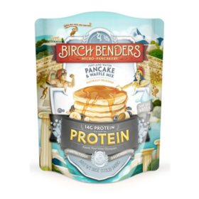 Birch Benders Protein Pancake and Waffle Mix (50 oz.)