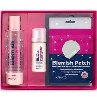 Hanhoo DermaFix Blemish Treatment Fighters Kit