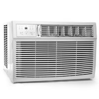 Midea 25,000 BTU Room Window Air Conditioner, Remote Control, Energy Star with Wifi & Voice Control