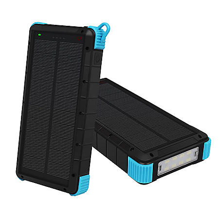 Renogy - E.Power 16000mAh Portable Solar Charger