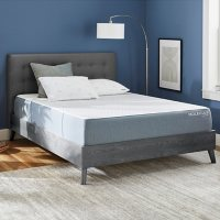 """Molecule ArcticLUX 12"""" Cooling Antimicrobial Twin Mattress"""