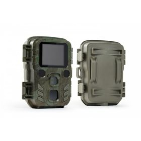 Technaxx Mini Nature Wild Cam TX-117 Indoor and Outdoor, Camouflage