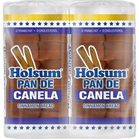 Holsum Pan de Canela (32 oz., 2 pk.)