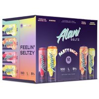 Alani Seltz Party Pack (12 fl. oz. can, 12 pk.)