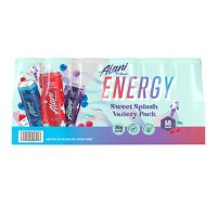 Alani Nu Energy Drink Variety Pack (12 oz., 18 pk.)