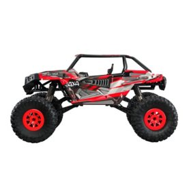 Savage II 1:10 Scale All-Terrain RC Racer