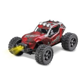 Trail Racer's 4 x 4 High Speed Off-Road RC - 1:32 Scale