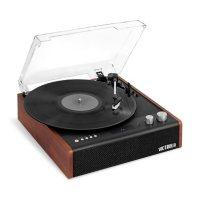 Victrola Brighton Bluetooth Record Player