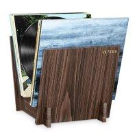 Victrola Bridge Record Stand