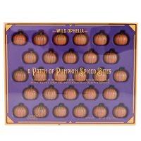 Wild Ophelia A Patch of Pumpkin Spiced Bites (28 pc.)