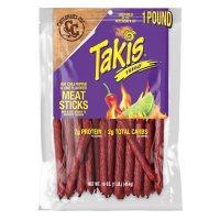 Cattleman's Cut Takis Fuego Meat Sticks (16 oz.)