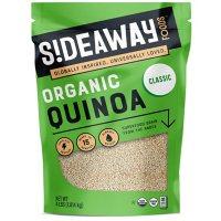 Sideaway Foods Organic Quinoa (64 oz.)