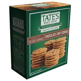 Tate's Bake Shop Chocolate Chip Cookies (21 oz.)