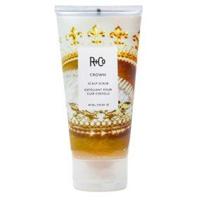 R+CO Crown Scalp Scrub (5 oz.)