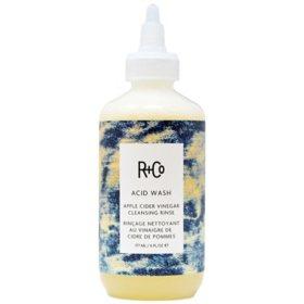 R+CO Acid Wash Apple Cider Vinegar Cleansing Rinse (6 fl., oz.)
